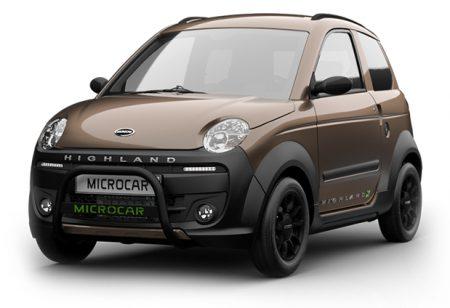 Microcar werkstatt