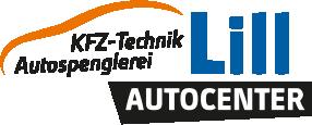 Logo Autocenter Lill - Kaufbeuren